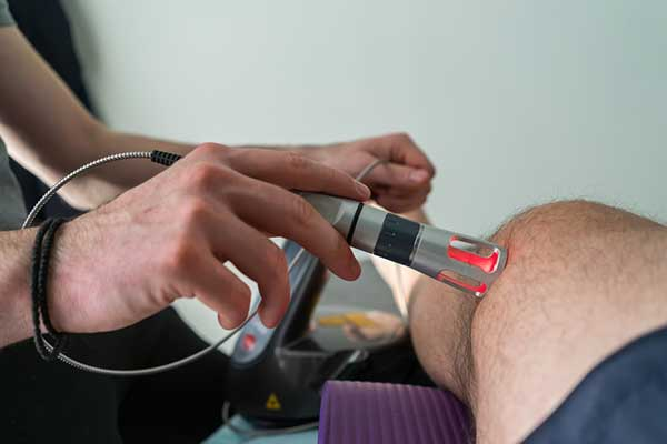 Laser Therapy Newport Beach, CA
